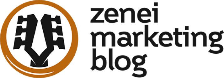 Zenei Marketing Blog